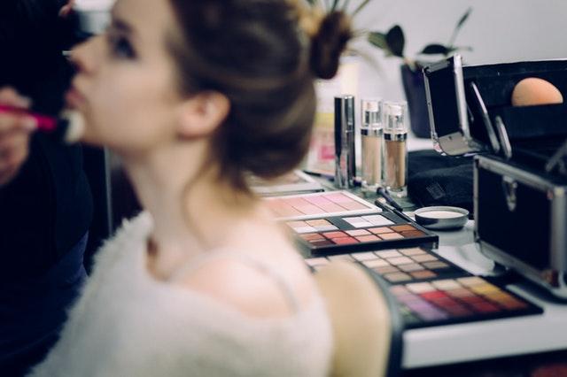makeup free image